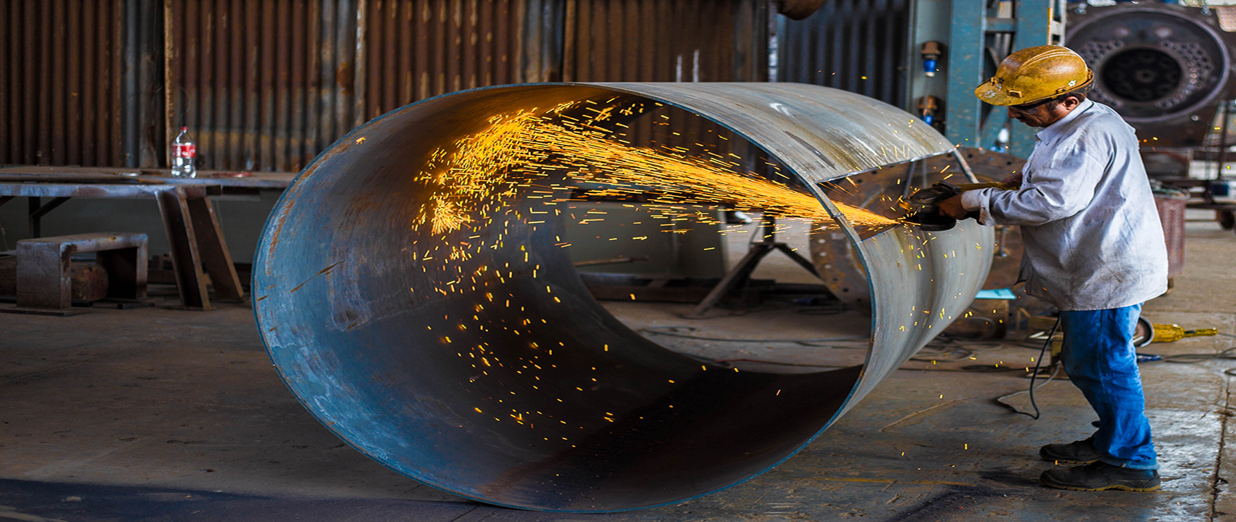 Light and Heavy Duty Metal Works